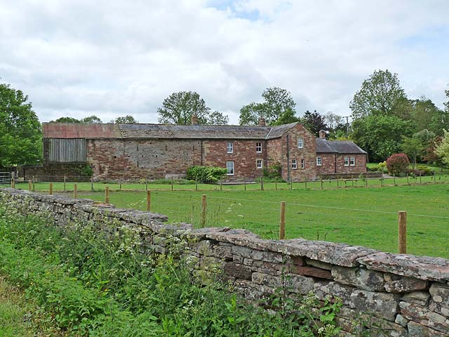 Low Howrigg Farm
