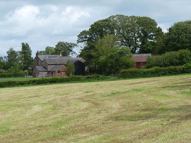 Farm at Grassgarth