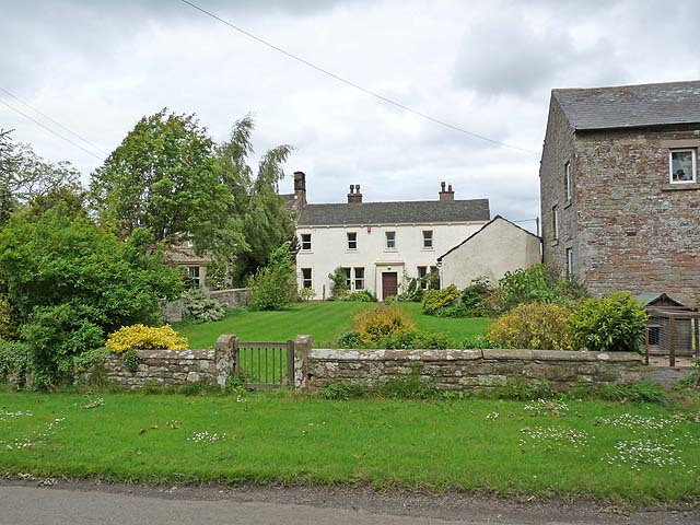 Cottage at Cumdivock