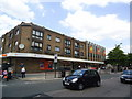TQ1486 : Sainsbury's supermarket, South Harrow by Stacey Harris
