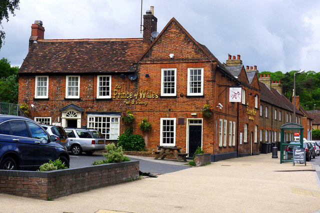 The Prince of Wales, Bedford Street, Ampthill