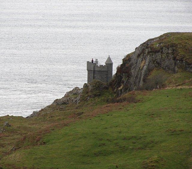 Black's Memorial Lighthouse