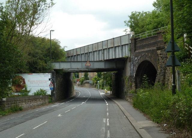 Under the bridge 1 - 1 3