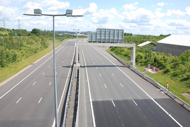 M6 toll road charges disabled dating