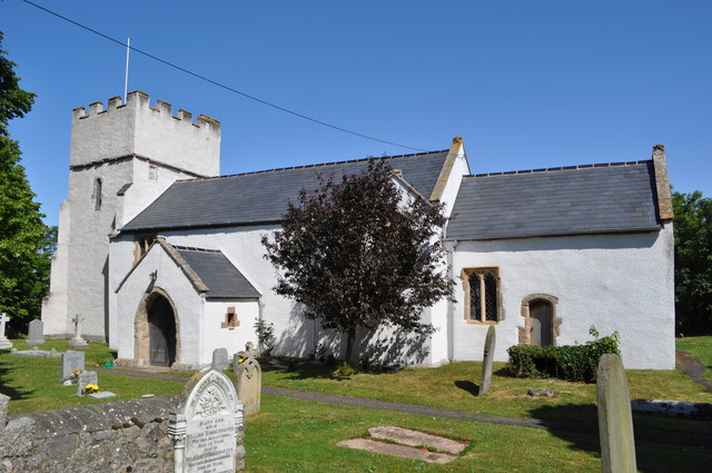 St Mary's Church, Kilve