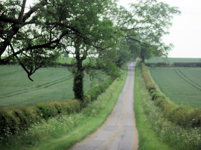 Road to Ludford