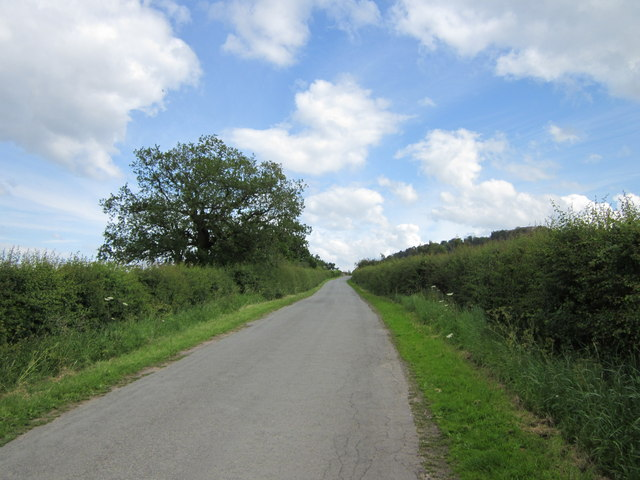 Bate's Mill Lane