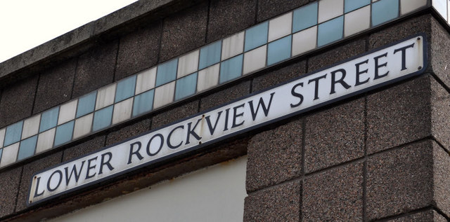 Lower Rockview Street, Belfast (2)