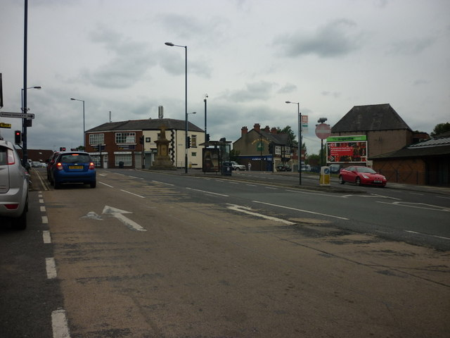 Hurst Cross