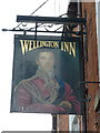 SE3556 : The Wellington Inn by Ian S