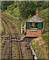 NZ2057 : Tanfield Railway by Peter McDermott
