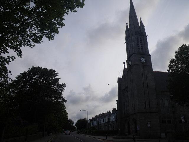 Church of Scotland at Ashley Place