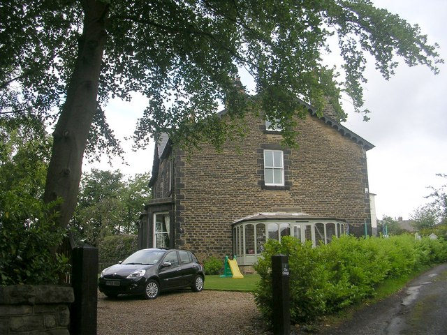 The Grange - Grange Drive