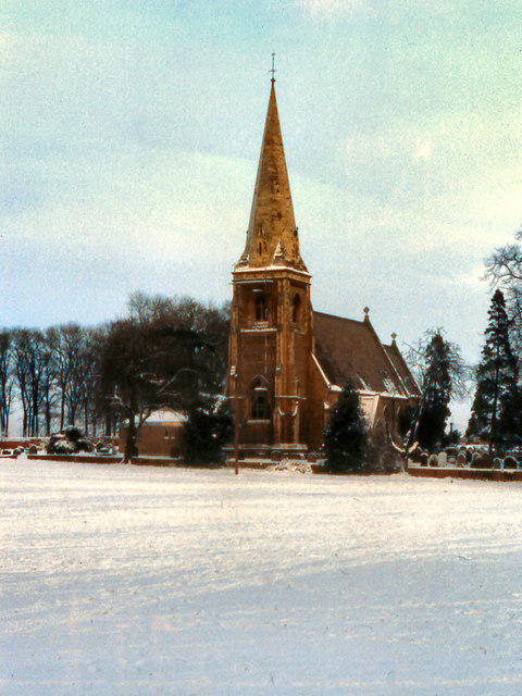 St Paul's Church, Heslington
