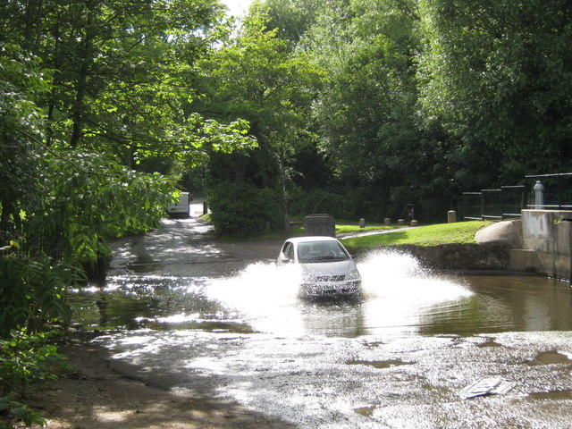 Ford, Green Road