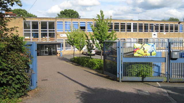 Hall Green School