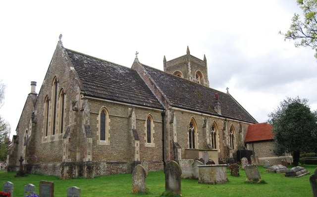 Church of St Peter, Slinfold