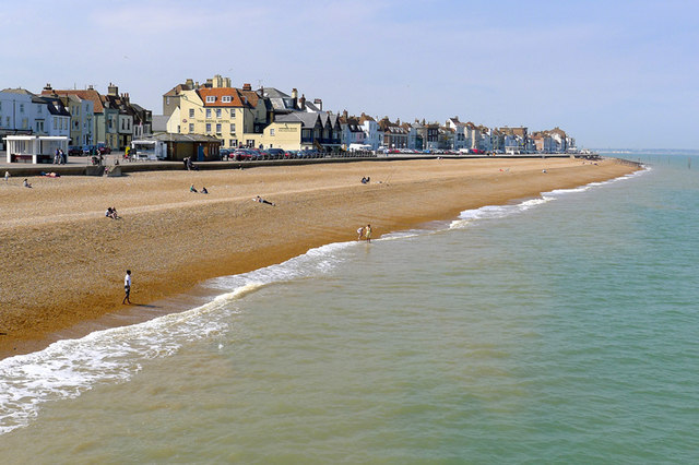 The Shoreline, Deal