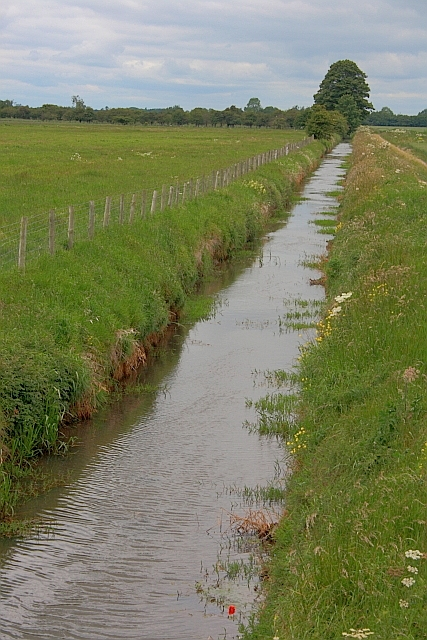 Sherburn Cut