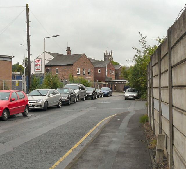 Brewery Street