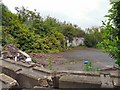 SJ8990 : Derelict site off Howard Street by Gerald England