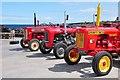 ND3272 : Vintage Tractors : Week 23