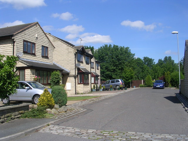 Jubilee Croft - Old Lane