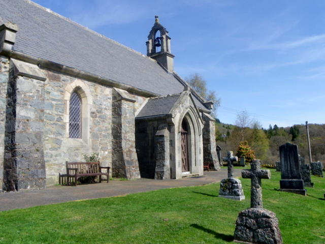 Trossachs Church