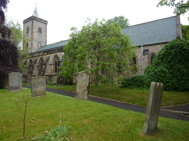 Whitburn Parish Church