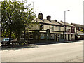 SJ9598 : The Warrington Arms by David Dixon