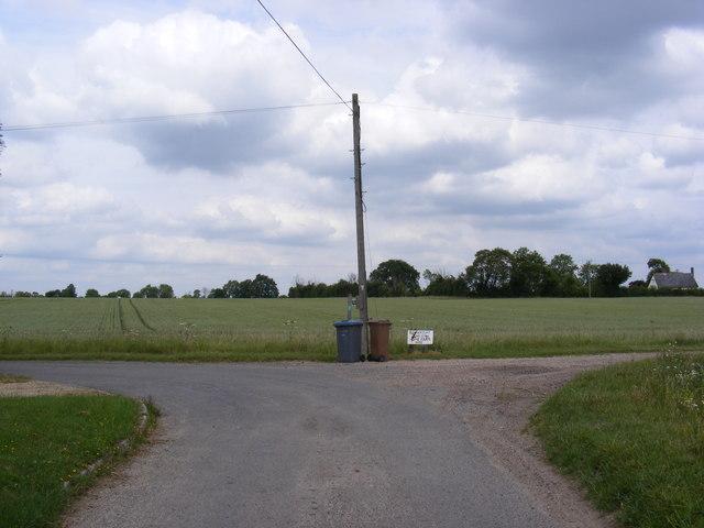 Chimer's Lane