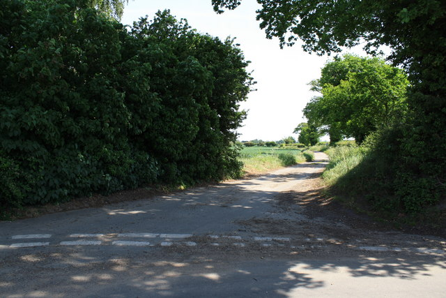 Belaugh Lane