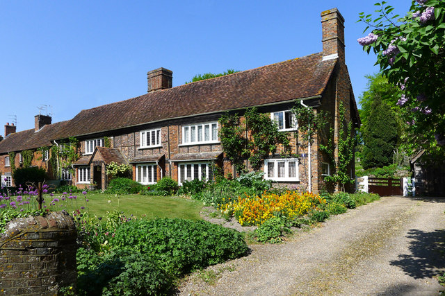 Country Home in Vicarage Lane, Ivinghoe