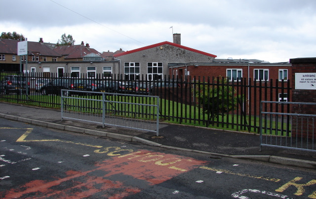 St Ninians Primary School
