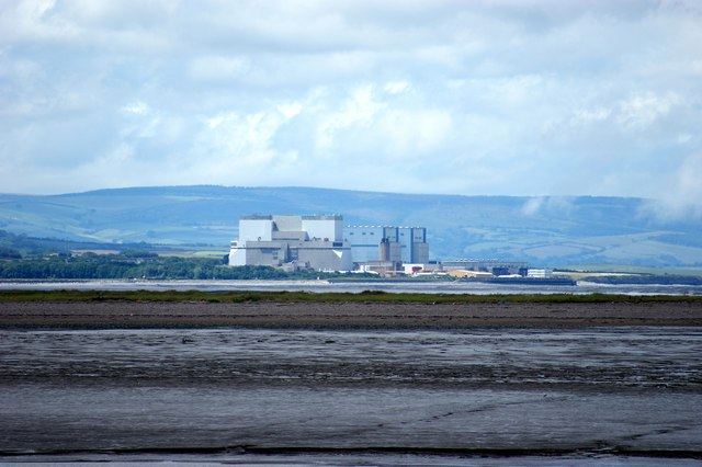 Hinkley Point Power Stations