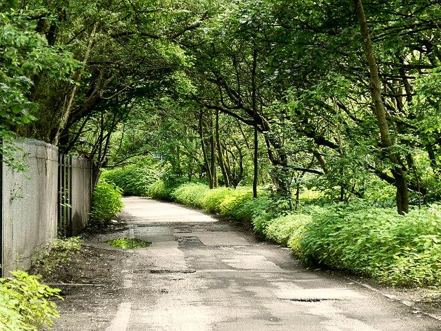 Printworks Road