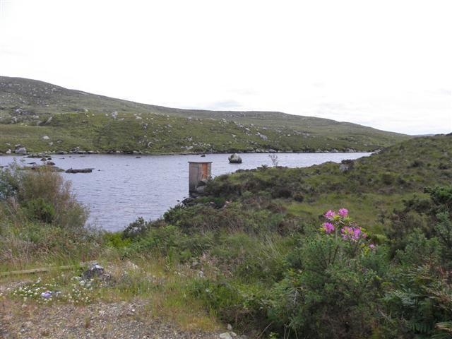 Loch an Lúir (Loch Anure)