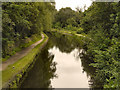 SD9700 : Huddersfield Narrow Canal by David Dixon
