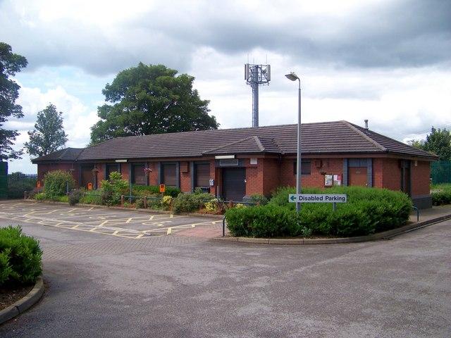 Audley & District Community Centre, Audley