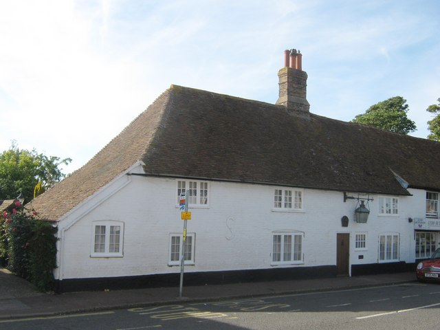 The Beehive, Lydd