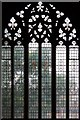 TQ3290 : St Benet Fink, Walpole Road, Tottenham - Window by John Salmon