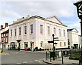 SO5174 : Assembly Rooms, Ludlow by Philip Pankhurst