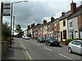 SK4580 : High Street, Killamarsh by Andrew Hill