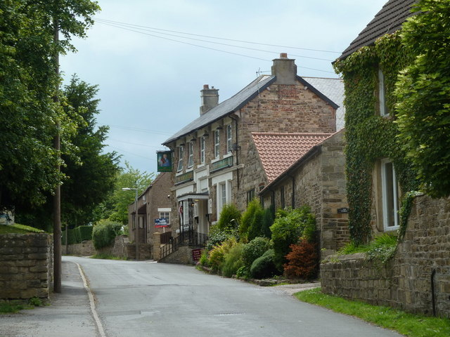 Church Lane, Wales