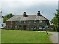 TQ4161 : Farringdon Cottage, Leaves Green by Robin Webster