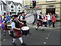 H4572 : 2011 Mid Summer Carnival, Omagh (6) by Kenneth  Allen