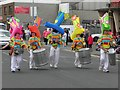 H4573 : 2011 Mid Summer Carnival, Omagh (19) by Kenneth  Allen