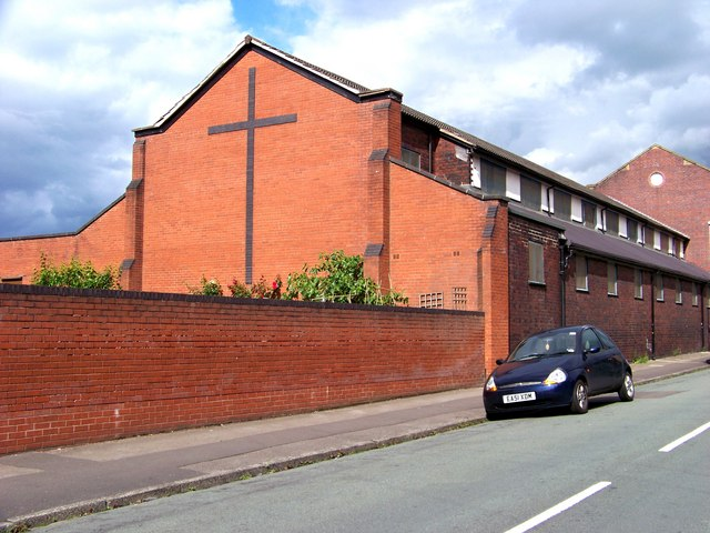 Our Lady of Perpetual Succour Catholic Church. Fenton