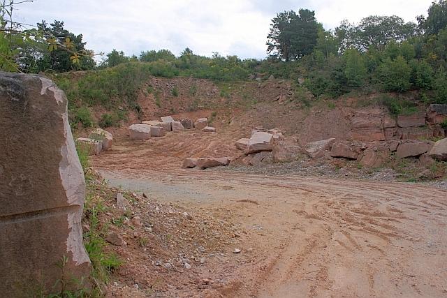 Wattscliffe Quarry