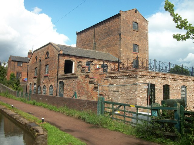 Tardebigge Engine House